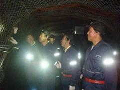 给煤矿供应铁丝网