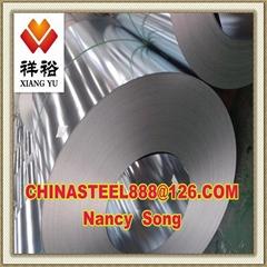 prime quality ga  anized steel coil