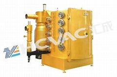 PVD plating machine