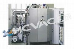 Magnetron sputtering / evaporation vacuum coating equipment