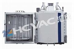 Golden PVD vacuum coating machine