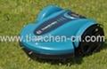 TC-158NRobot lawn mower