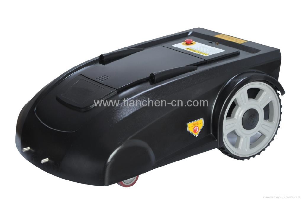 Manfacturer Automatic robot lawn mower L2900 1