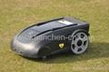 Manfacturer Automatic robot lawn mower L2900 2