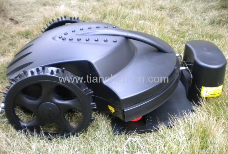 TC-G158Li Classic robot lawn mower 1