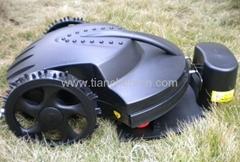 TC-G158Li Classic robot lawn mower