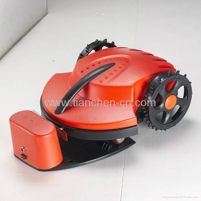 TC-G158Li Classic robot lawn mower 3