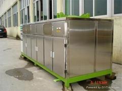 超声波管道清洗机加工,土豆清洗机,高要求清洗设备生产