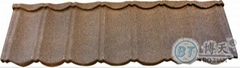 ROMAN METAL ROOF TILE