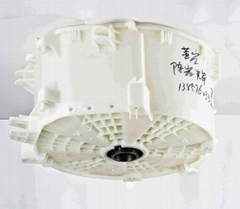 plastic injection moulding washing machine drum