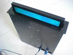 液晶显示器升降器