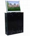 液晶顯示器昇降器 1
