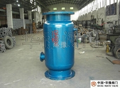 手動反沖洗過濾器-ZPG-I型