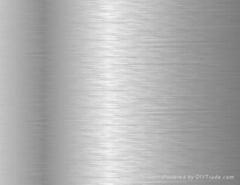 304不锈钢无指纹过油板