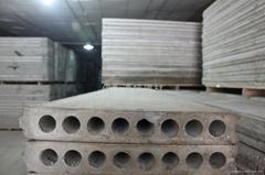 轻质菱镁隔墙条板