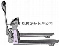 P4.1 各种手电动托盘搬运叉车
