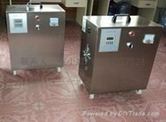 三氧消毒机移动式臭氧发生器