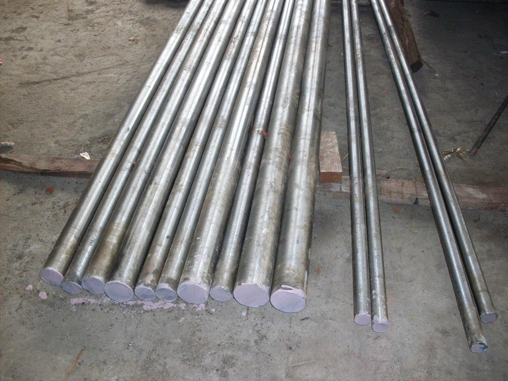 DIN 1.2312/AISI P20+S Mould Steel Plate 3