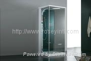 sauna room steam room shower steam room