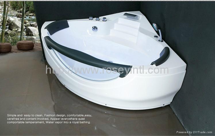whirlpool bathtub massage bathtub  1