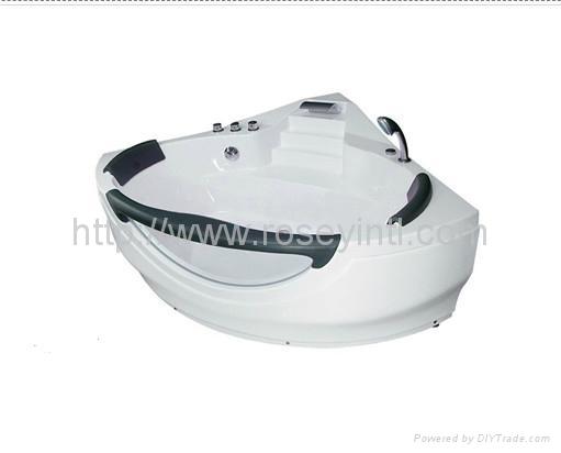 whirlpool bathtub massage bathtub  2