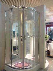 Shower enclosure shower room shower cabin shower house