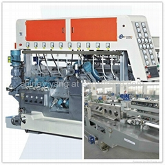 Glass edging machine price