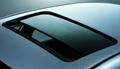 auto sunroof glass
