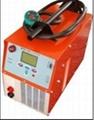钢丝网骨架复合管电熔焊机 1