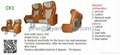 business seat CK1