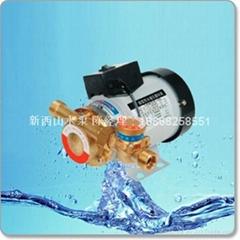 热水增压泵