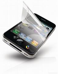 抗静电手机触摸屏保护膜