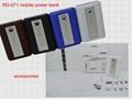 2013NEW hot seller portable power bank