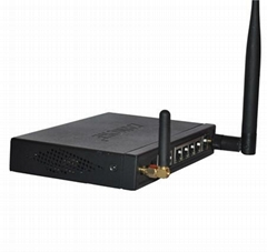 Signshine S3922 industrial 4x Lan CDMA WIFI Router