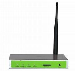 S3722 4X LAN CDMA Router