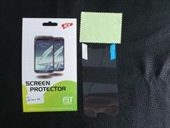 SAMSUNG三星S4手機保護膜 貼膜 高清防刮膜