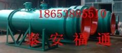 KCS-500Z礦用風機工作原理