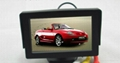 Good product 4.3 inch LCD stand alone monitor T04358 1