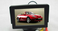 Good product 4.3 inch LCD stand alone monitor T04358