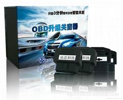 供应汽车自动关窗器OBD 汽车智能升窗器 双核关闭器