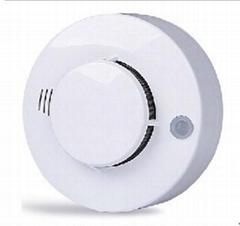 Photoelectric Smoke Alarm