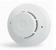 Ion or Photoelectric smoke detector