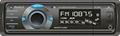 car radio car mp3 with detachable panel