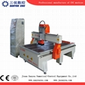 CNC Engraving Machine for Woodworking
