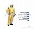 美国杜邦Tychem-C化学防