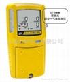 BW泵吸式四合一检测仪