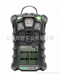 MSA 天鹰4X多气体检测仪