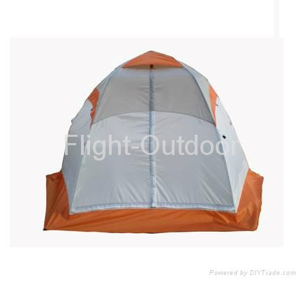 Winter 5 Angles fishing Ice Tent  1