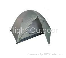Camping Double Wall Tent For 2 Persons  1