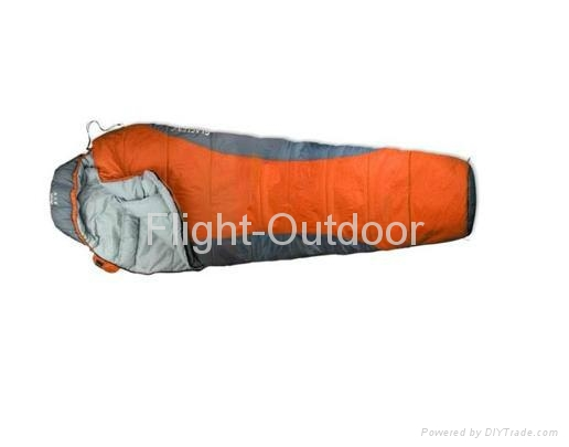 Outdoor Sleeping Bag 1